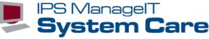System Care Logo 399x75