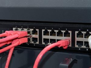 firewall cisco cabling